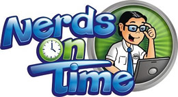 Nerds on Time