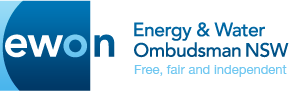 Ewon Energy and Water Ombudsman