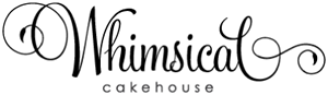 Whimsical Cakehouse